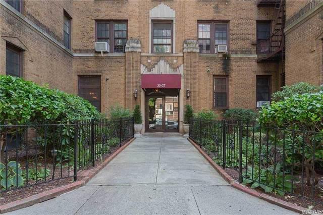 35-27 81 Street 3G, Jackson Heights, NY 11372 (MLS #3281313) :: RE/MAX RoNIN
