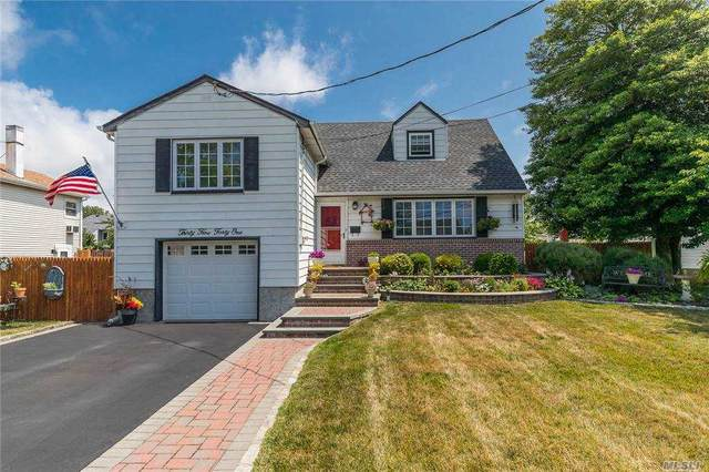 3541 Bayfield Boulevard, Oceanside, NY 11572 (MLS #3281362) :: Barbara Carter Team