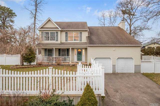 30 Lakeview Dr, Mastic Beach, NY 11951 (MLS #3281366) :: Barbara Carter Team