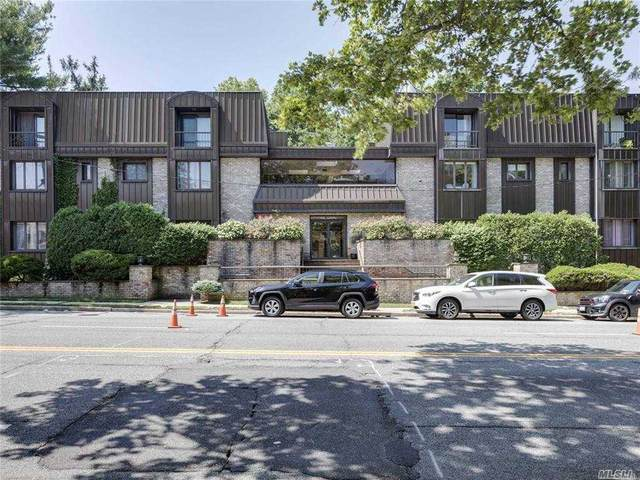 130 S Middle Neck Road #4, Great Neck, NY 11020 (MLS #3281481) :: Nicole Burke, MBA | Charles Rutenberg Realty