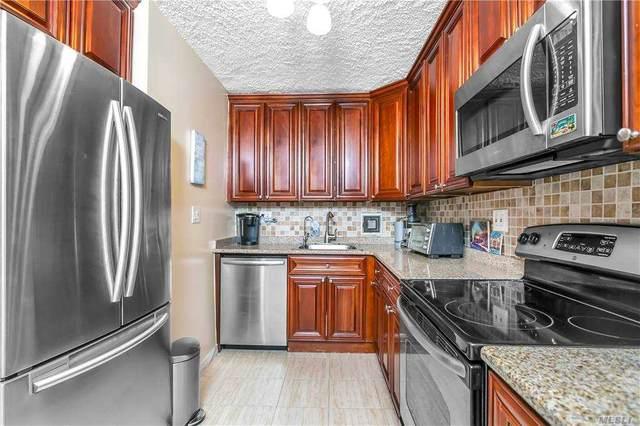 9-20 166St. 5D, Beechhurst, NY 11357 (MLS #3281502) :: RE/MAX RoNIN