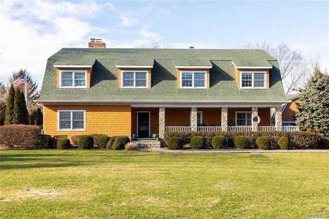 1525 W Mill Rd, Mattituck, NY 11952 (MLS #3281563) :: RE/MAX RoNIN