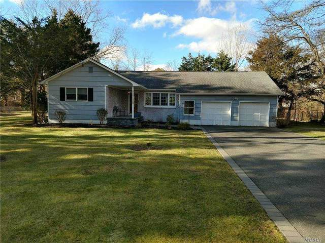 220 Melrose Parkway, E. Patchogue, NY 11772 (MLS #3281585) :: RE/MAX RoNIN