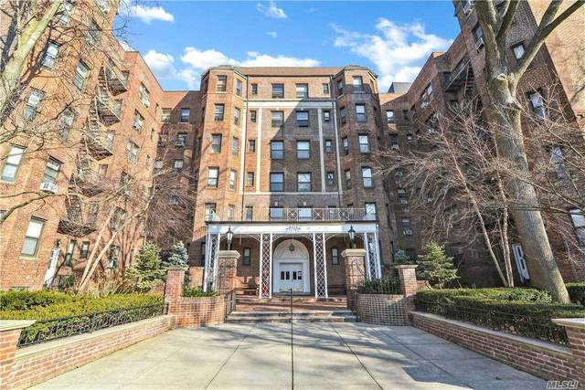 84-51 Beverly Road 2F, Kew Gardens, NY 11415 (MLS #3281606) :: Carollo Real Estate