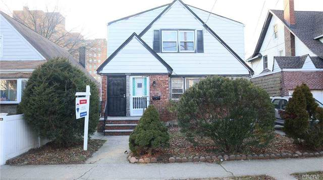 42-20 203 Street, Bayside, NY 11361 (MLS #3281607) :: Cronin & Company Real Estate