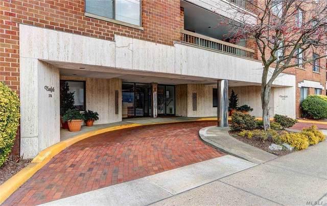 376 Central Avenue 1K, Lawrence, NY 11559 (MLS #3281662) :: Mark Boyland Real Estate Team