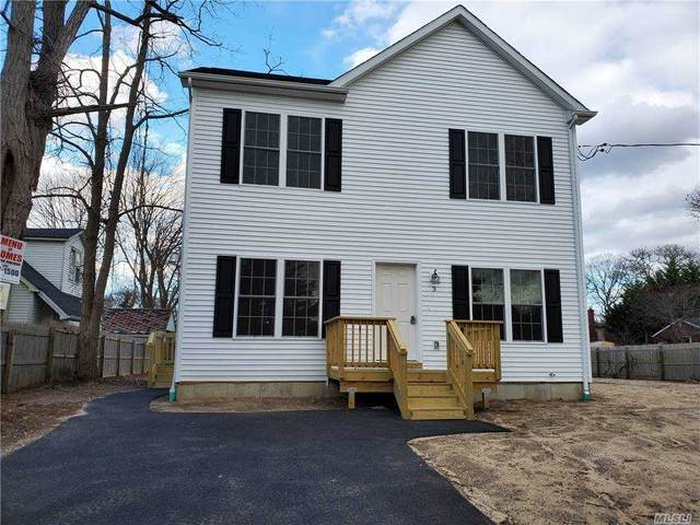 3 Lake St, E. Patchogue, NY 11772 (MLS #3281663) :: RE/MAX RoNIN