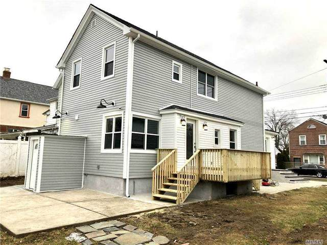 10-07 149th Street, Whitestone, NY 11357 (MLS #3281672) :: Cronin & Company Real Estate