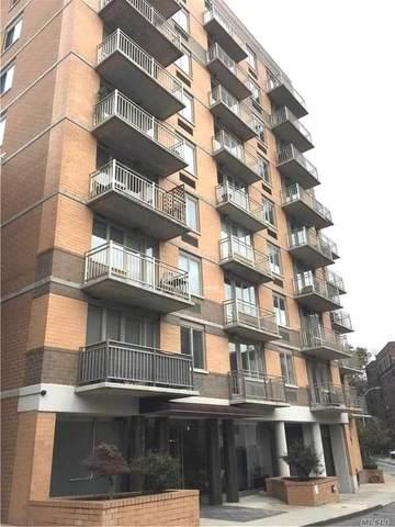 116-11 Curzon Road 5E, Kew Gardens, NY 11418 (MLS #3281682) :: Cronin & Company Real Estate