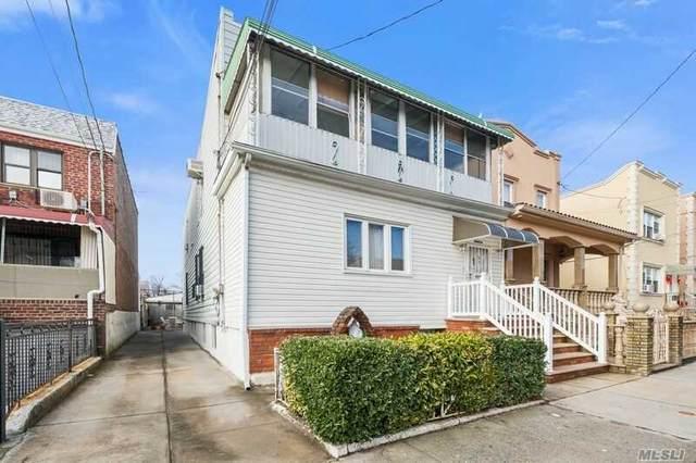 2072 W 9th Street, Brooklyn, NY 11223 (MLS #3281688) :: Cronin & Company Real Estate