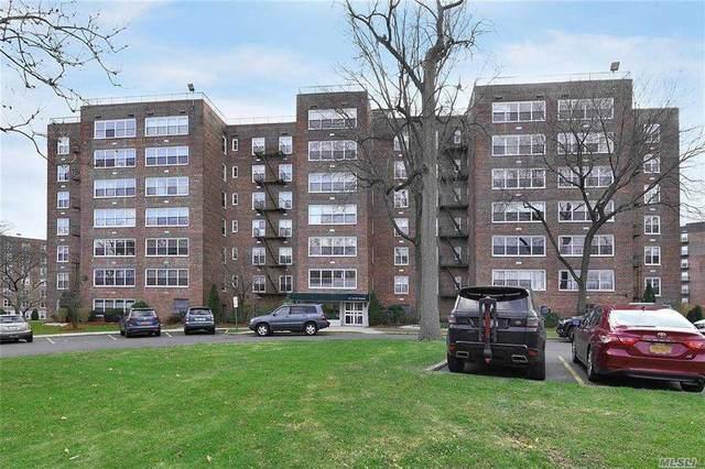 211-10 18 Avenue 2-B, Bayside, NY 11360 (MLS #3281693) :: Cronin & Company Real Estate