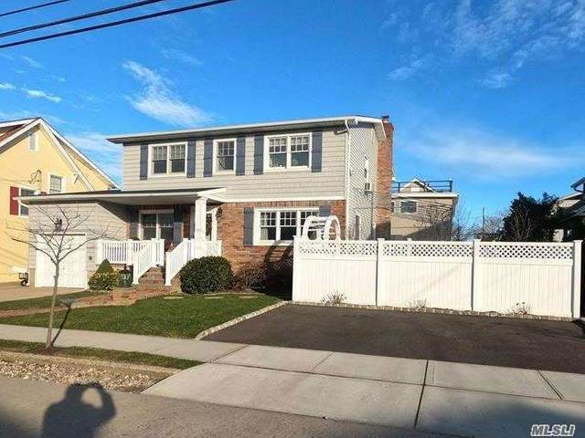 104 Baldwin Avenue, Point Lookout, NY 11569 (MLS #3281699) :: Nicole Burke, MBA | Charles Rutenberg Realty