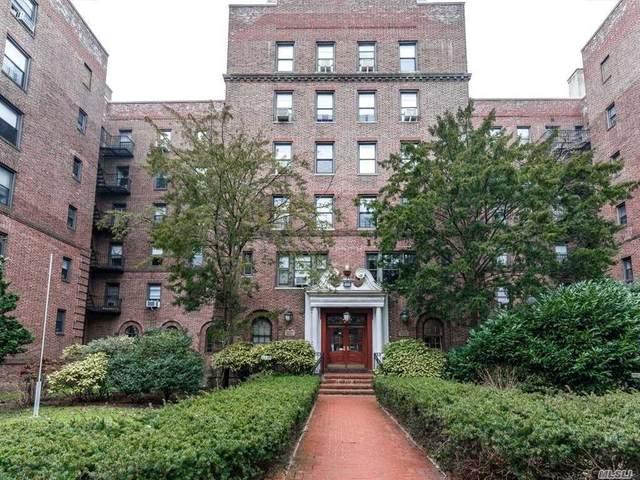 83-80 118th Street 5C, Kew Gardens, NY 11415 (MLS #3281738) :: McAteer & Will Estates | Keller Williams Real Estate