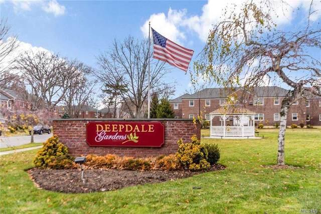 251-59 61st Avenue, Little Neck, NY 11362 (MLS #3281742) :: Cronin & Company Real Estate