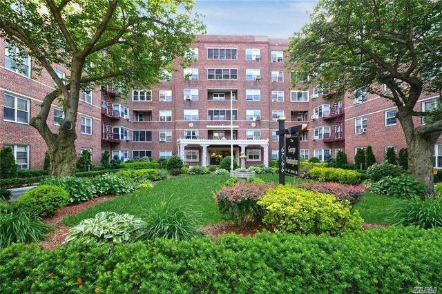 67-66 108 Street A32, Forest Hills, NY 11375 (MLS #3281803) :: Nicole Burke, MBA   Charles Rutenberg Realty