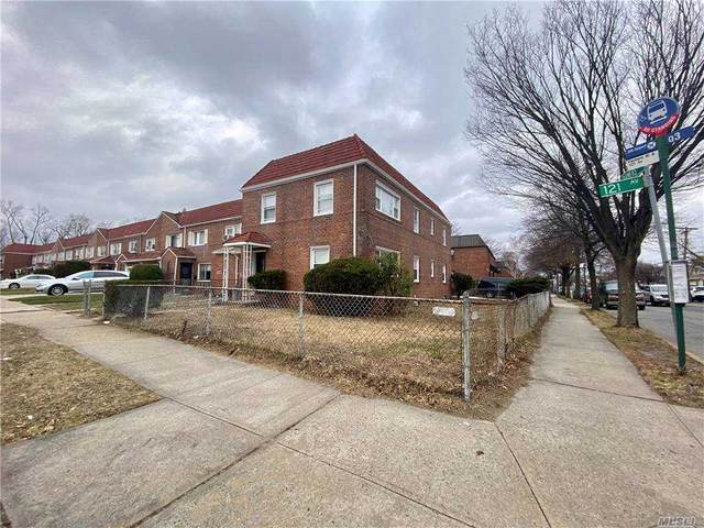 186-29 121 Avenue, St. Albans, NY 11412 (MLS #3281820) :: Frank Schiavone with William Raveis Real Estate