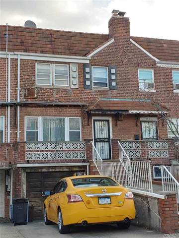 140-24 69th Avenue, Kew Garden Hills, NY 11367 (MLS #3281839) :: Frank Schiavone with William Raveis Real Estate