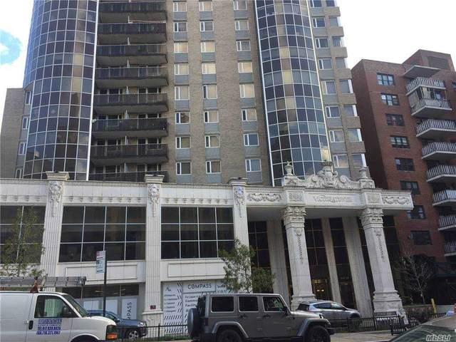 133-38 Sanford Avenue, Flushing, NY 11355 (MLS #3281847) :: Frank Schiavone with William Raveis Real Estate
