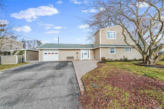 23 Twisting Lane, Wantagh, NY 11793 (MLS #3281849) :: Frank Schiavone with William Raveis Real Estate