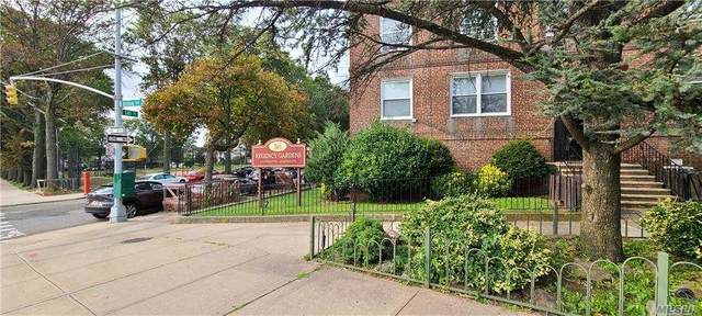 141-02 78th Road 3-L, Flushing, NY 11367 (MLS #3281850) :: Frank Schiavone with William Raveis Real Estate