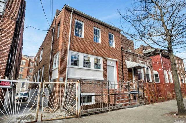 1691 Monroe Avenue, Out Of Area Town, NY 10459 (MLS #3281858) :: Nicole Burke, MBA   Charles Rutenberg Realty