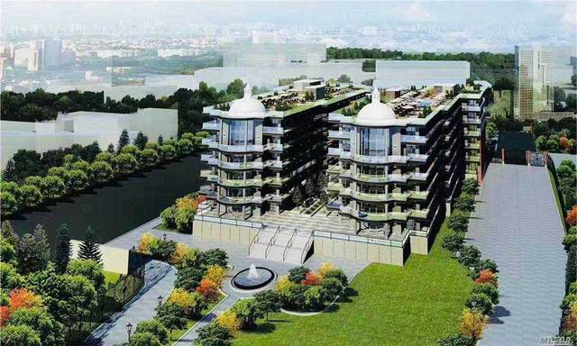 109-09 15 Avenue S507, College Point, NY 11356 (MLS #3281911) :: Kevin Kalyan Realty, Inc.