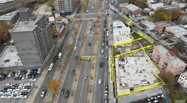 70-33 Queens Boulevard, Woodside, NY 11377 (MLS #3281949) :: Signature Premier Properties