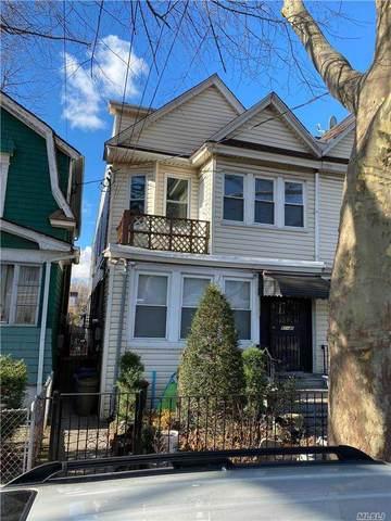91-40 109th Street, Richmond Hill, NY 11418 (MLS #3281970) :: Nicole Burke, MBA   Charles Rutenberg Realty