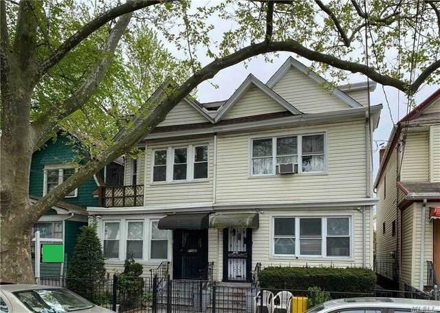 91-38 109th St, Richmond Hill, NY 11418 (MLS #3281972) :: Nicole Burke, MBA   Charles Rutenberg Realty