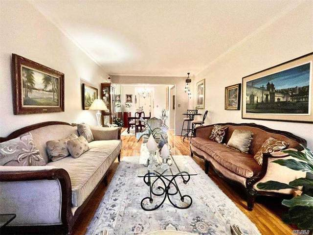 141-09 28th Avenue D, Flushing, NY 11354 (MLS #3281976) :: Nicole Burke, MBA   Charles Rutenberg Realty