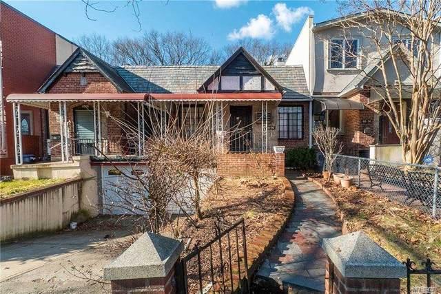 66-36 Selfridge St, Forest Hills, NY 11375 (MLS #3282012) :: Nicole Burke, MBA | Charles Rutenberg Realty