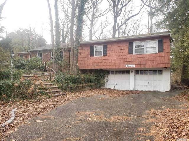 19 Spruce Ct, Huntington, NY 11743 (MLS #3282063) :: William Raveis Baer & McIntosh
