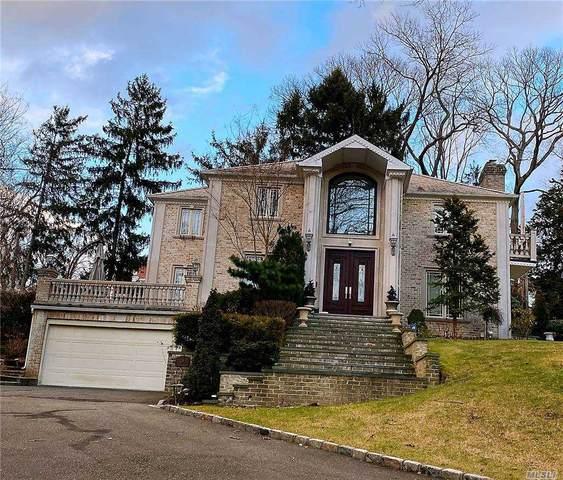 46 Timber Lane, Manhasset, NY 11030 (MLS #3282084) :: Nicole Burke, MBA | Charles Rutenberg Realty