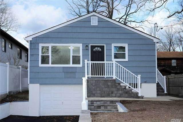1047 Park Ave, Huntington, NY 11743 (MLS #3282149) :: Signature Premier Properties