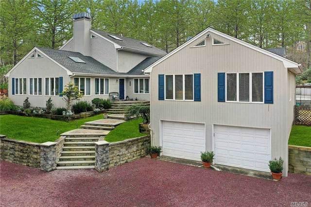 97 Laurel Valley Drive, Southampton, NY 11968 (MLS #3282151) :: Signature Premier Properties