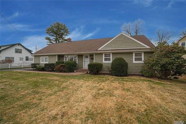 16 Sunset Road, Bay Shore, NY 11706 (MLS #3282152) :: Signature Premier Properties