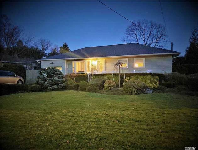 71 Locust Ave, Oakdale, NY 11769 (MLS #3282154) :: Signature Premier Properties