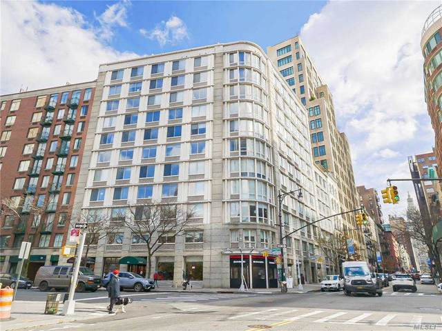 303 Greenwich Street 5F, New York, NY 10013 (MLS #3282179) :: Mark Boyland Real Estate Team