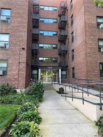 212-08 75 Avenue 4D, Bayside, NY 11364 (MLS #3282194) :: Mark Seiden Real Estate Team