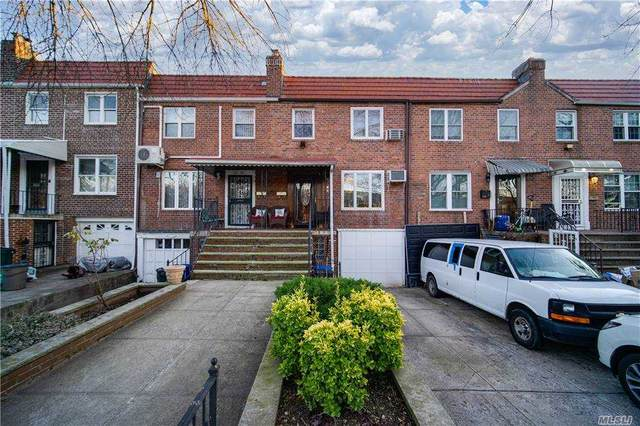 137-46 70th Rd, Kew Garden Hills, NY 11367 (MLS #3282209) :: Signature Premier Properties