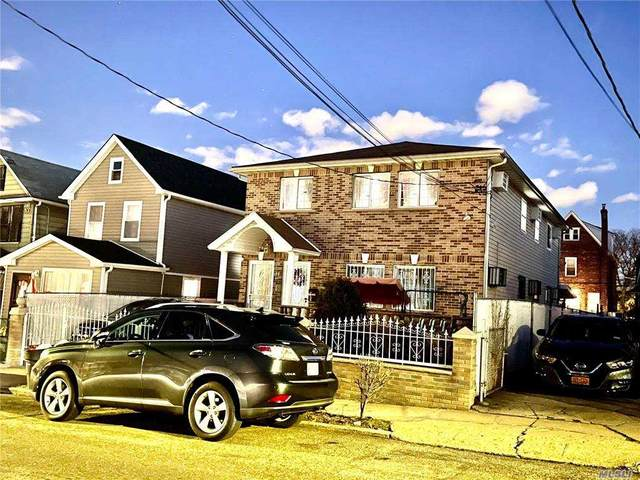 150-44 113th Ave, Jamaica, NY 11433 (MLS #3282225) :: Signature Premier Properties