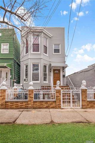 74-12 88th Avenue, Woodhaven, NY 11421 (MLS #3282231) :: Signature Premier Properties