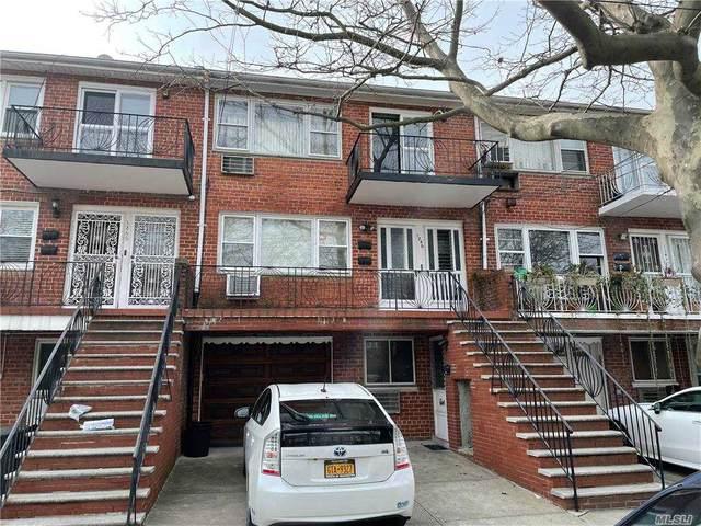 1246 E 73rd St, Brooklyn, NY 11234 (MLS #3282282) :: Nicole Burke, MBA | Charles Rutenberg Realty