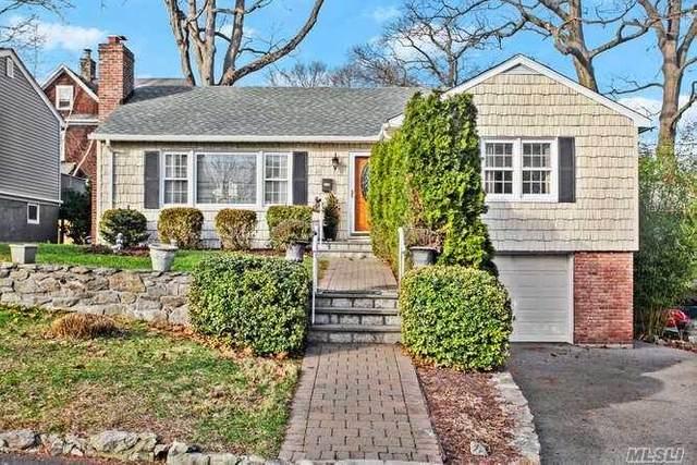 416 Grant Terrace, Mamaroneck, NY 10543 (MLS #3282284) :: Nicole Burke, MBA | Charles Rutenberg Realty
