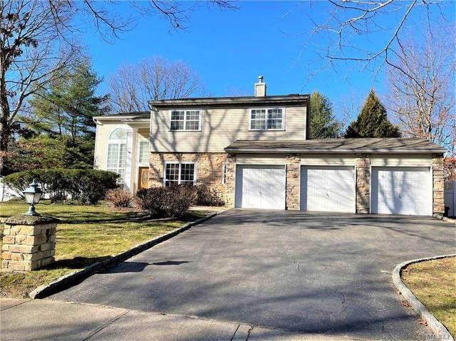 8 Arbor Field Way, Lake Grove, NY 11755 (MLS #3282294) :: Nicole Burke, MBA | Charles Rutenberg Realty