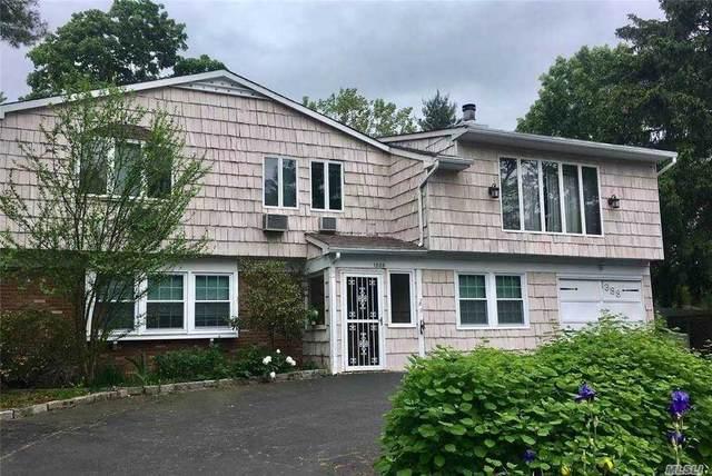 1388 Stony Brook Rd Rd, Stony Brook, NY 11790 (MLS #3282304) :: Mark Boyland Real Estate Team