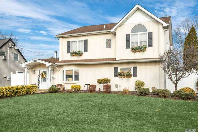 53 Haymaker Lane Ln, Levittown, NY 11756 (MLS #3282307) :: Mark Boyland Real Estate Team