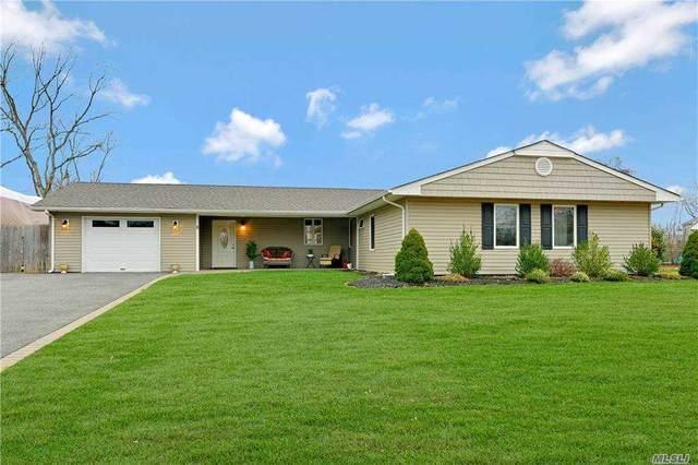 7 Blackwell Lane, Stony Brook, NY 11790 (MLS #3282310) :: Mark Boyland Real Estate Team