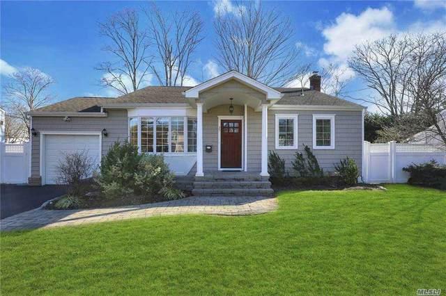 35 Edgewater Avenue, Bayport, NY 11705 (MLS #3282336) :: Mark Boyland Real Estate Team