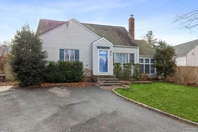 8 Soundview Avenue, E. Northport, NY 11731 (MLS #3282344) :: Mark Boyland Real Estate Team
